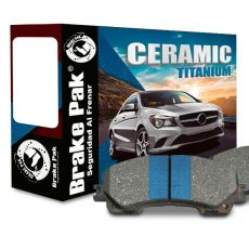 Vehicle parts and accessories