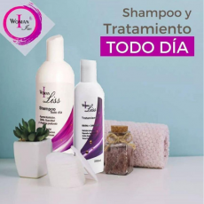 Shampoos, perfumes and soaps